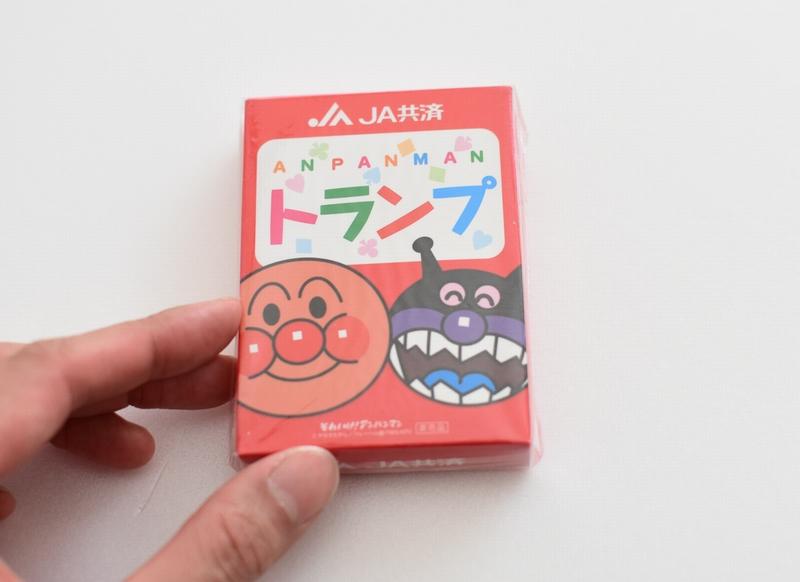 JA_anpanman_card